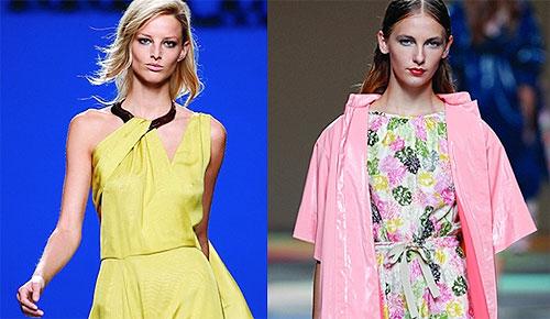 Mercedes-Benz Fashion Week Madrid 2014 hoteles
