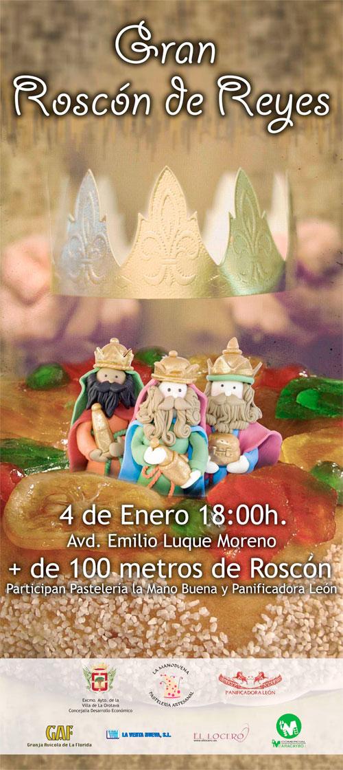 PUENTE REYES MAGOS 2014