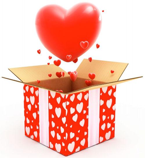 escapadas románticas san valentín 2014