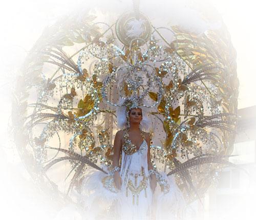 puerto del rosario 2014 carnaval fuerteventura
