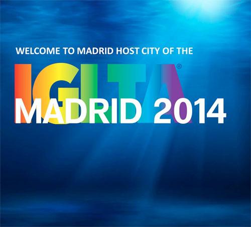 Convencion Mundial del Turismo Gay Madrid