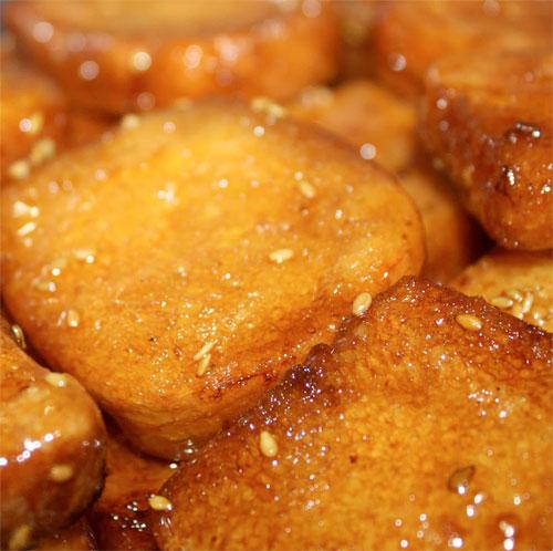 las mejores torrijas de madrid