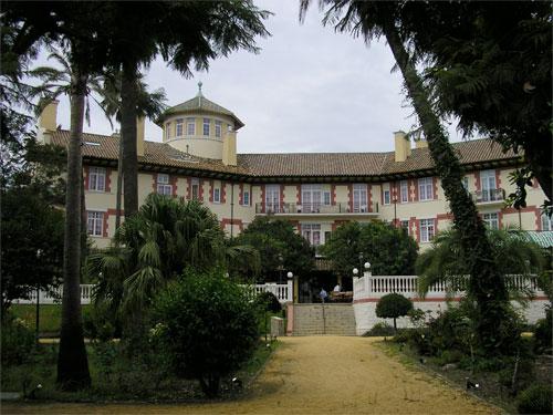 hotel algeciras globales