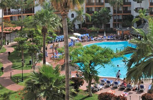 hoteles chicharreros