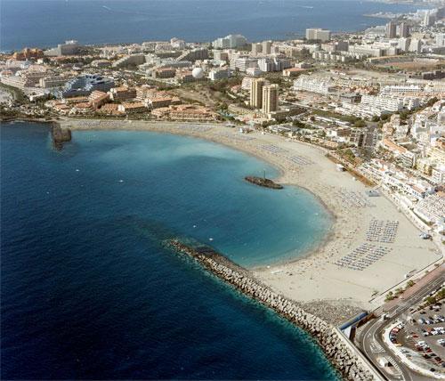 ofertas playa de las vistas tenerife