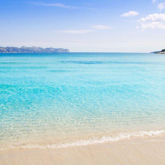 playas de mallorca que enamoran