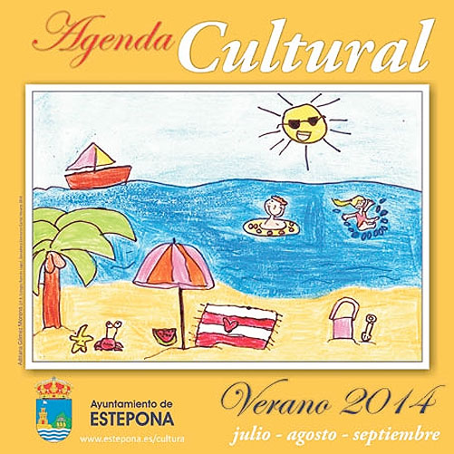verano cultural estepona 2014