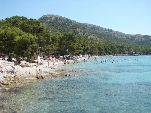playas de mallorca con wi-fi