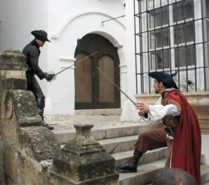 Teatre de Butxaca de Ciutadella en Menorca