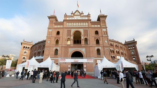 Madrid South Summit 2014