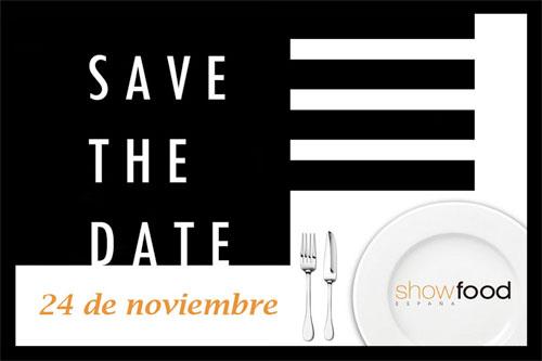 madrid show food 2014