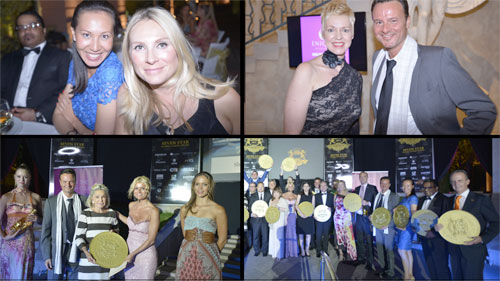 Marbella Luxury Awards Spain 2014