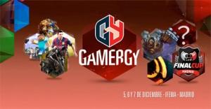 entradas para gamergy 2014