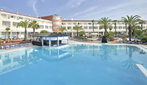oferta hoteles puente constitucion 2014