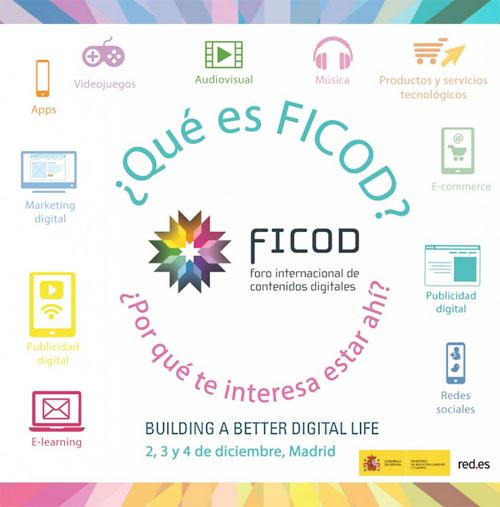 MADRID FICOD 2014