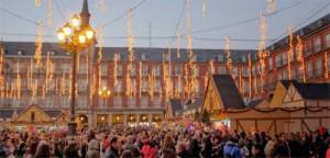 hoteles baratos vacaciones navidad madrid 2014