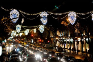 hoteles madrid navidad 2014