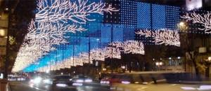 hoteles madrid vacaciones de navidad 2014