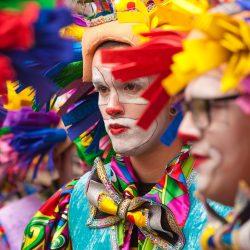 carnaval puerto del rosario