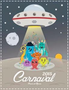 carnaval puerto del rosario 2015