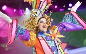 carnaval tenerife 2015