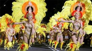 tenerife 2015 carnaval