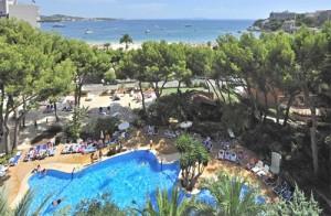 hoteles vacaciones semana santa 2015 mallorca