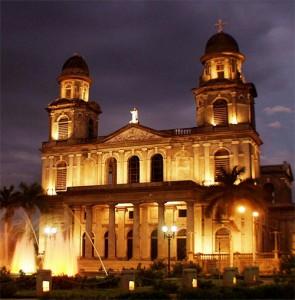 managua nicaragua hoteles de lujo