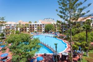 escapadas a tenerife hotel globales tamaimo tropical