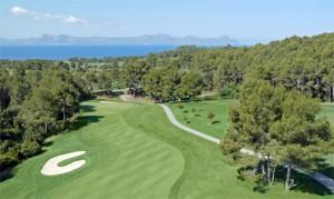 golf menorca