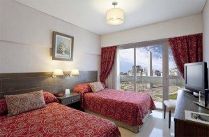 hotel centro de buenos aires argentina