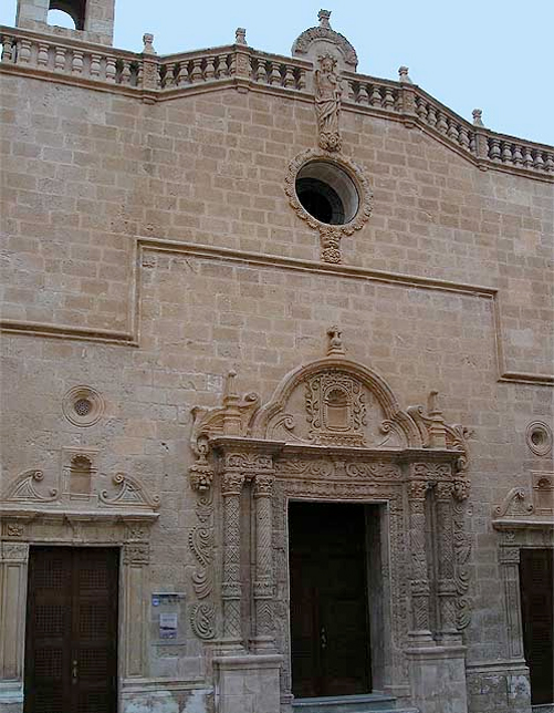 iglesia roser menorca