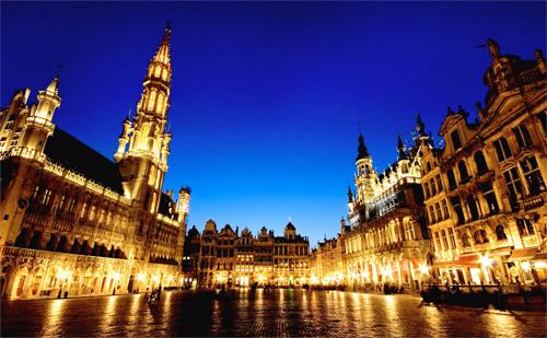 Globales Post Hotel Wellness belgica
