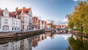 Globales Post Hotel & Wellness escapada belgica