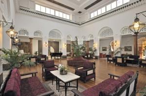 hotel globales reina cristina de algeciras
