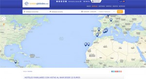 hoteles globales web
