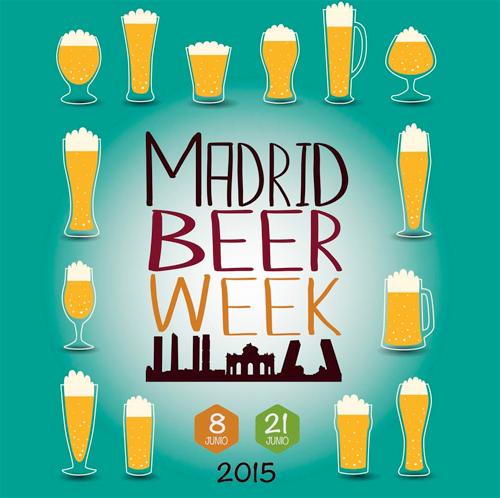 madrid beer week 2015