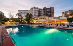 hotel globales palmanova de mallorca