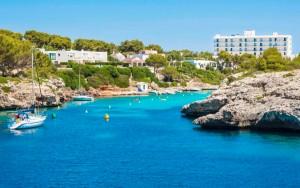 hoteles familiares primera linea de playa