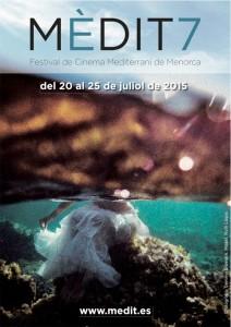 medit 2015 cartel menorca