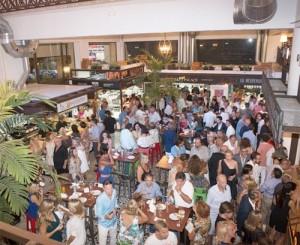 ambrosia mercado gourmet marbella