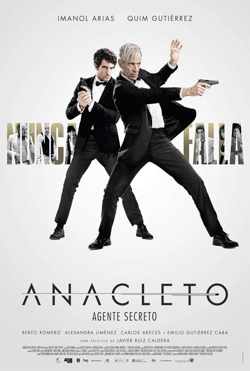anacleto imanol arias