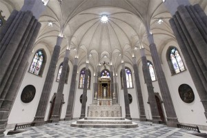 catedral de tenerife en la laguna