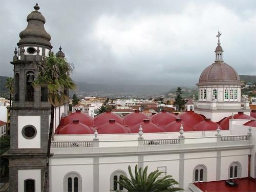 catedral de tenerife