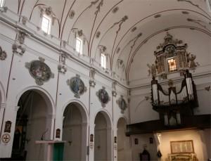 la catedral de ibiza