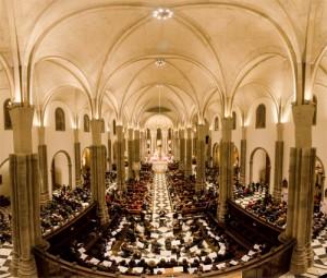 la catedral de tenerife