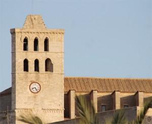 la catedral ibiza dalt vila