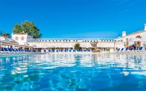 septiembre vacaciones hoteles globales