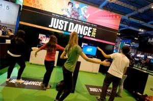 gamers madrid games week 2015