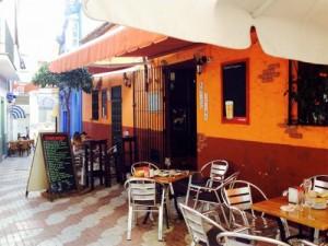 los mejores bares de tapas de algeciras 2015